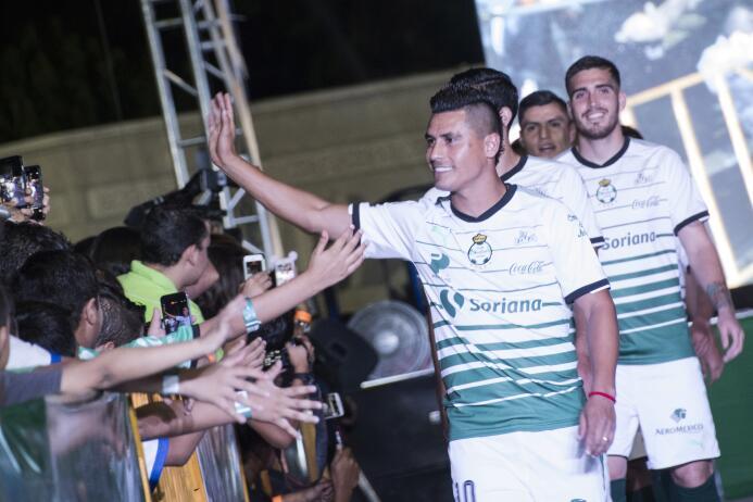"""Ellos son """"Las Joyas de la Corona"""" en nuestro Fantasy de la Liga MX Osva..."""