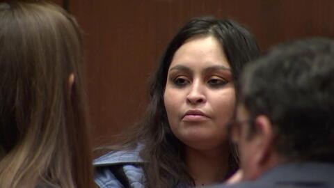 Pearl Fernández se declaró culpable de la tortura y el ase...