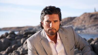 """Diego Olivera es """"José Luis Falcón"""", el esposo de """"Oriana""""."""