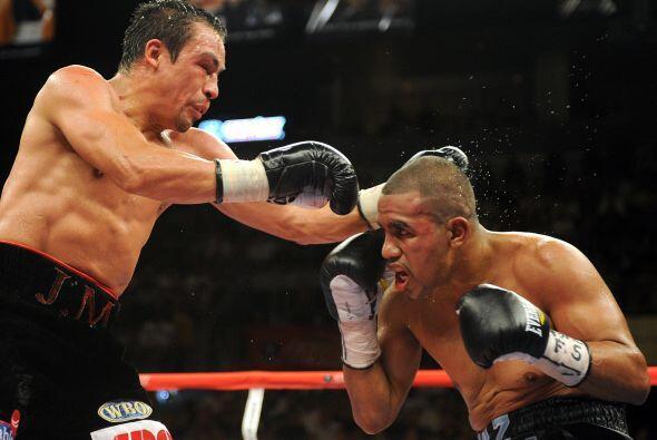 El texano Díaz (35-4) ha perdido cuatro de sus últimas seis peleas, pero...