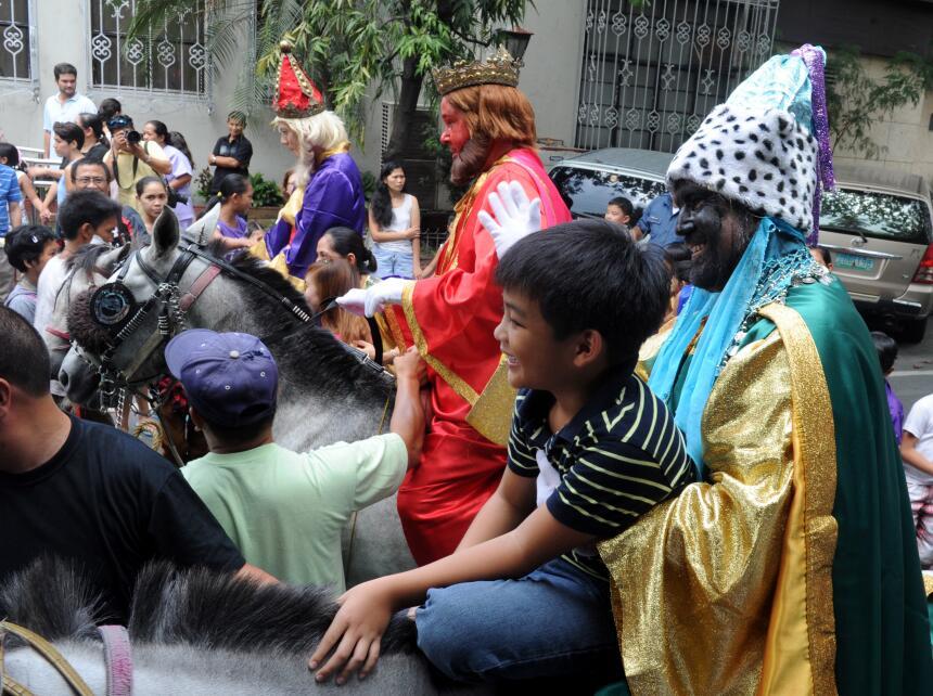 Costumbres de Noche de Reyes que debes conservar