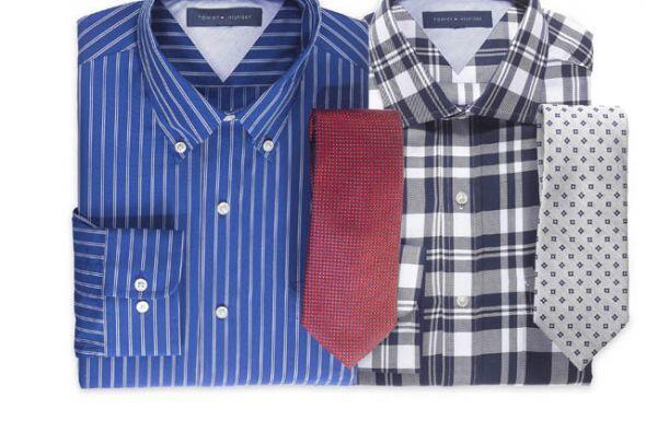 Si sus gustos son muy clásicos seguro no fallarás con unas camisas de To...