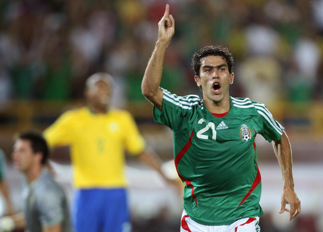 Nery Castillo: El ocaso de la estrella que México esperaba y nadie sabe...
