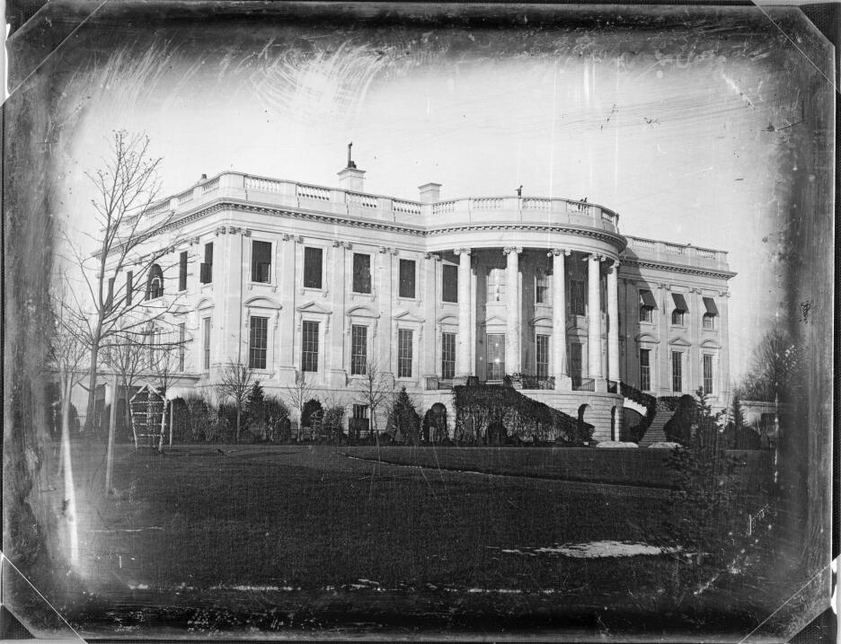 Casa Blanca 1846