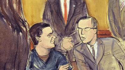 Fiscalía pide que se desestimen todos los argumentos del abogado de 'El Chapo', pero el juez dice que no
