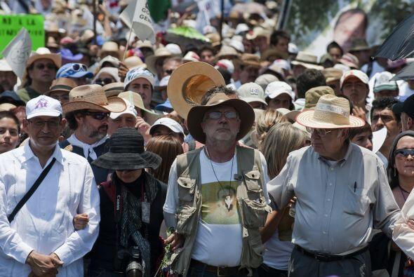 Por lo que urgió al mandatario mexicano y a su gabinete de seguridad sac...
