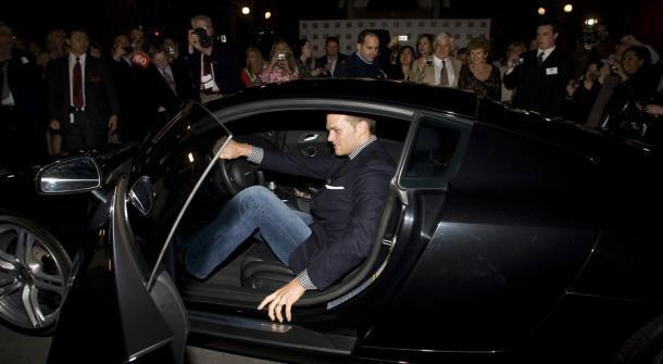 Conoce los increíbles autos de Tom Brady