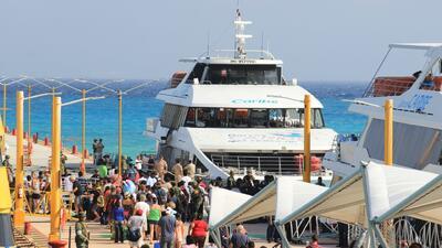 Tres embajadas les piden a sus ciudadanos que extremen las precauciones si viajan a Playa del Carmen