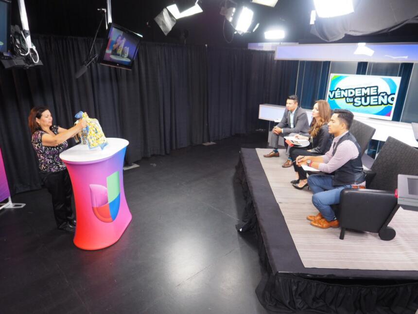 Candidatos pasan a fase final de audiciones de  Véndeme tu sueño