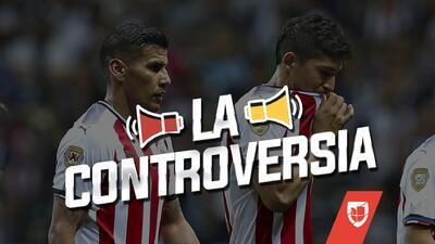 La Controversia: Aficionados de Chivas, prepárense para otro semestre difícil