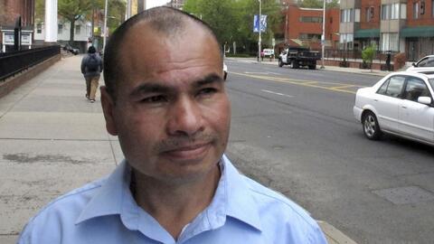 El dramático caso de un guatemalteco que será deportado 20 años después...