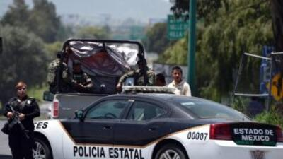 La colección de autos de ¨El Chapo Guzmán¨