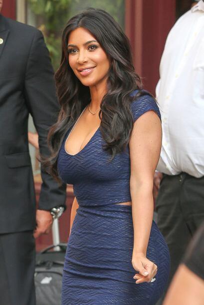 Así que sería una muy buena nueva para el clan Kardashian.Mira aquí los...