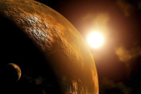 Astro regente: El planeta Marte. Por: Profesor Zellagro