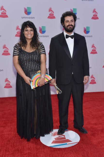 Aciertos y fallas de estilo en los Latin Grammys 2015