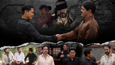 Pacto paz en El Chapo