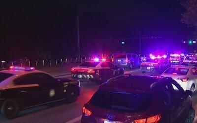 Reportan disparos en el área de Dolphin Mall, al oeste de Miami