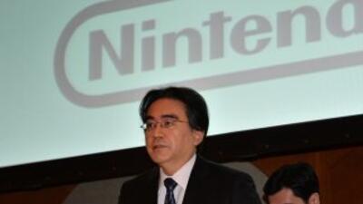 """""""Las consolas y los juegos son el centro de las actividades"""" de Nintendo..."""