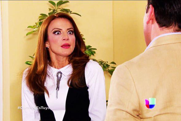 Ni Ana podrá convencerlo, está sumamente preocupado y enoj...