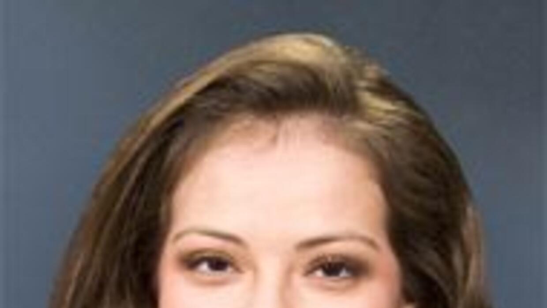 Angelica Campos, reportera del tiempo en Fresno 466eba87f79a498d86d5a42a...