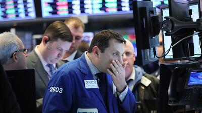 Esta semana, la Bolsa de Nueva York ha mostrado un comportamiento voláti...