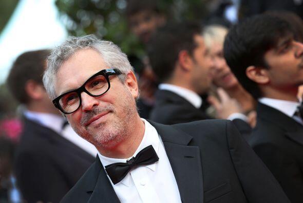 """ALFONSO CUAR""""N: Se convirtió en el primer director latino en ganar un Os..."""