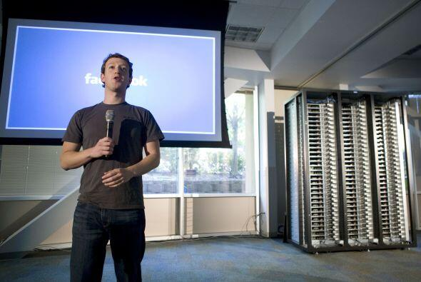 A diferencia de los creadores de Google, Larry Page y Sergey Brin, que o...