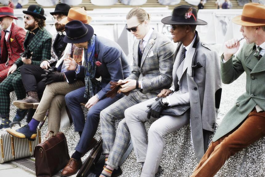 Pitti Uomo 89: la fiesta de la moda masculina Slack%20for%20iOS%20Upload...