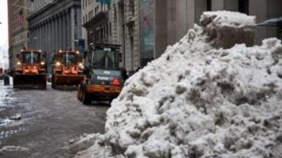 Las calles de Nueva York. (Imagen de archivo).
