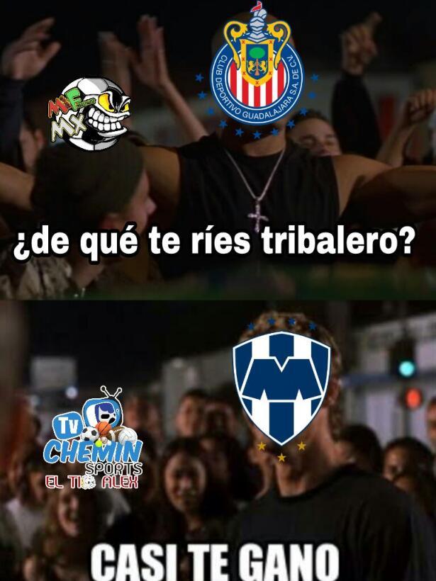 El Guadalajara logró su pase a la final de la Copa MX, pero no se salvó...