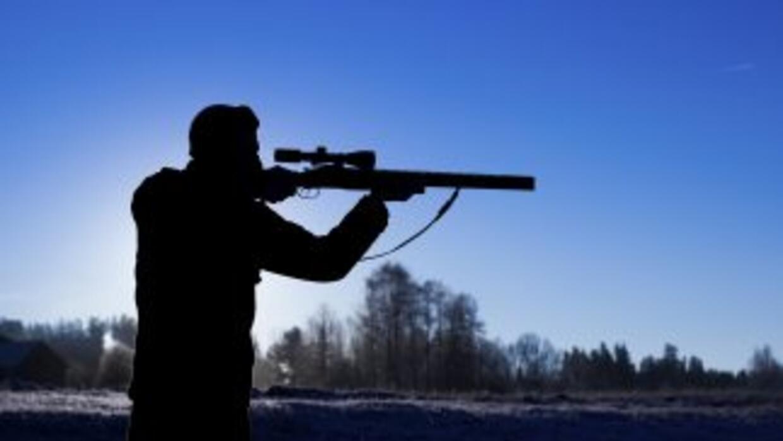 Un cazador en Yucatán, México, murió del disparo de uno de sus compañero...