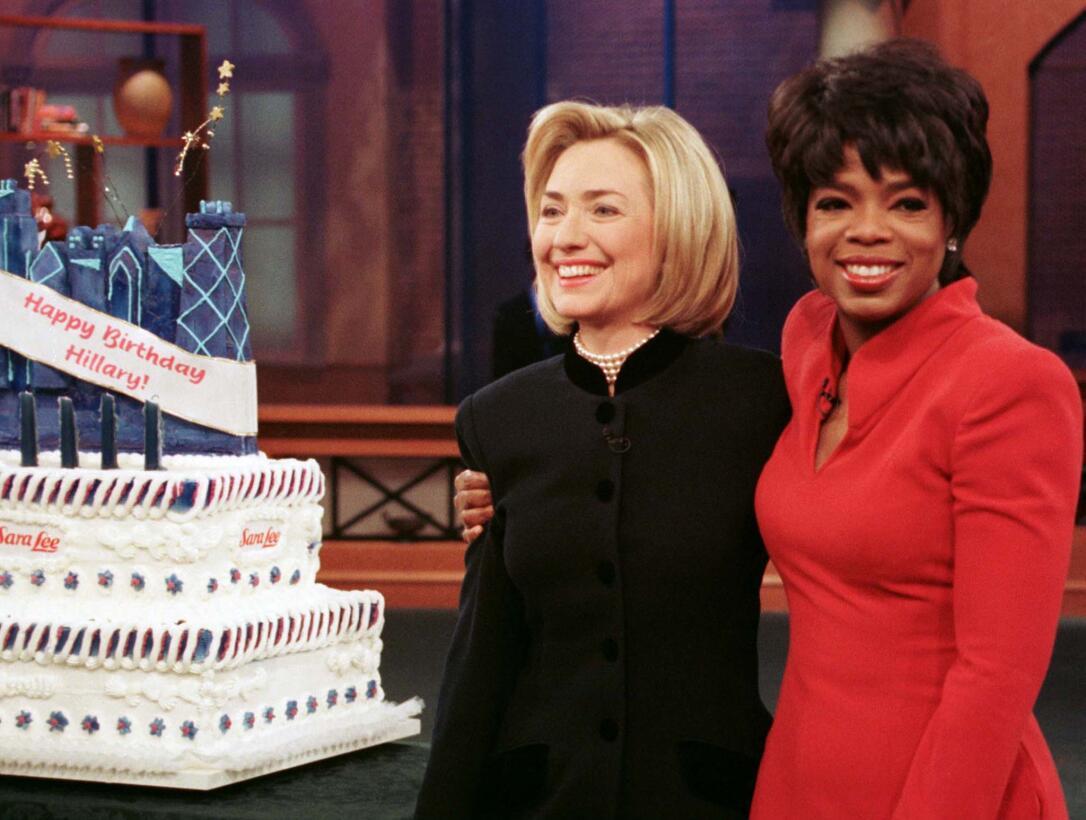 Clinton b