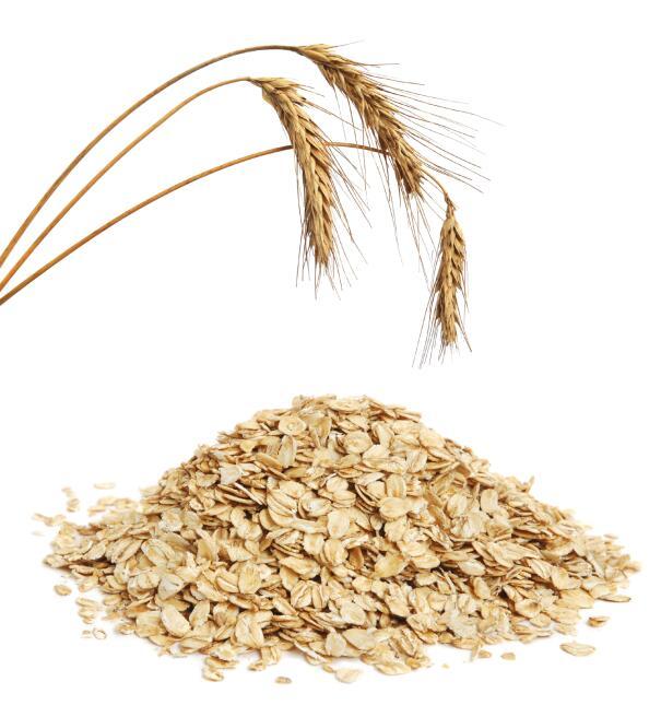 Si tienes que escoger un cereal, la avena es una excelente opción, ya qu...