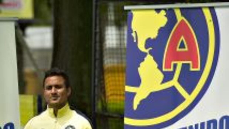 América presentó a sus nuevos refuerzos para el Apertura 2014: Osmar Mar...