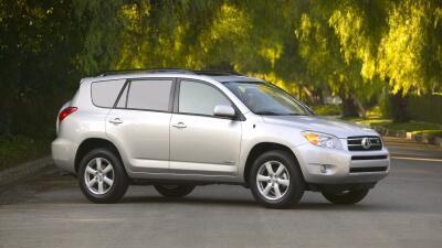 Toyota RAV4 2006