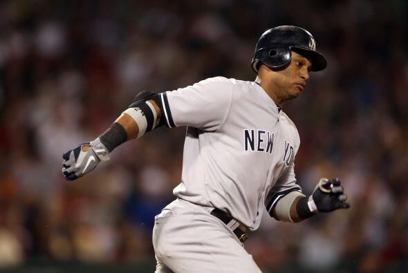 Robinson Canó anduvo activo con el bat y logró remolcar a Granderson a l...