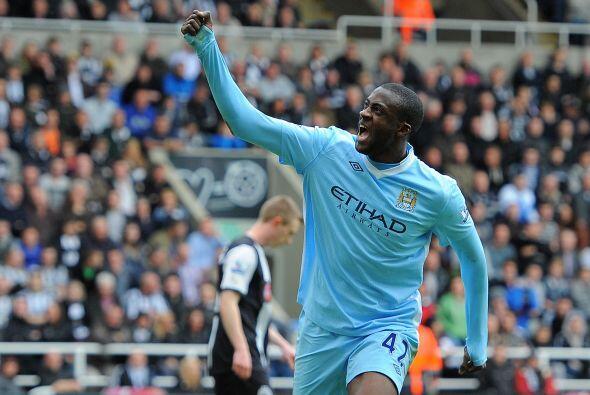 Luego de ser el líder en más de un sentido para el Manchester City que l...