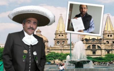 Vicente Jr. se aleja de sus aspiraciones para gobernar su estado natal,...
