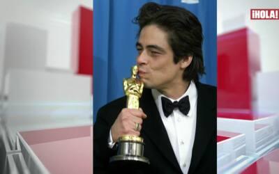 Latinos en Hollywood: Benicio del Toro