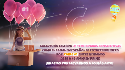 Galavisión
