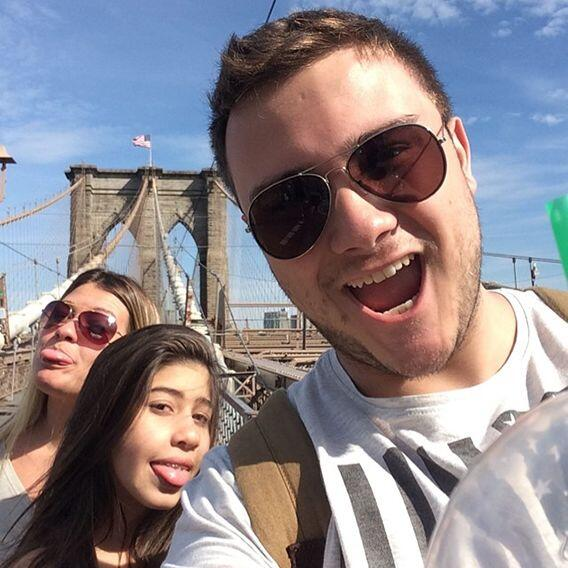 2. MANHATTAN, New York. 202 selfies por cada 100.000 habitantes. | Foto...
