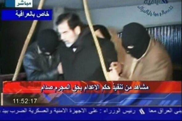 Se habla de la mala organización del gobierno irakí puesto que careció d...