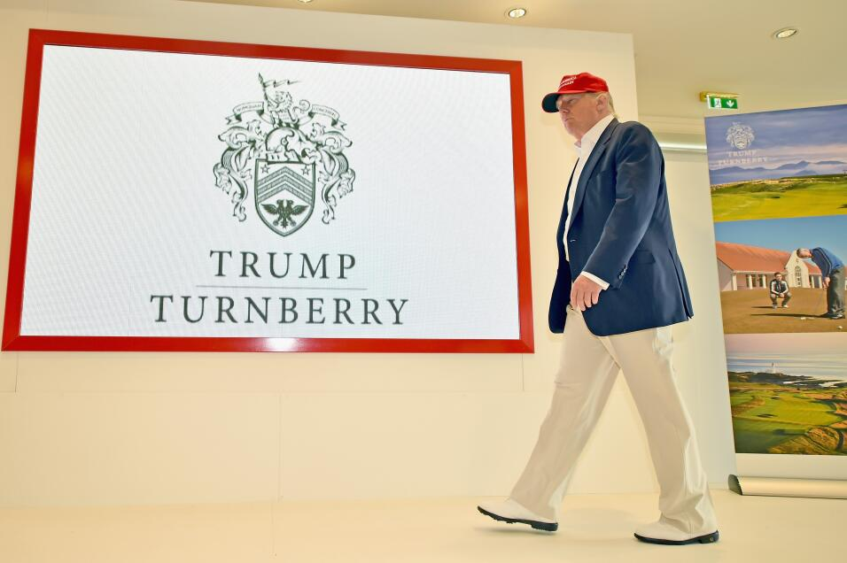 Trump Buldings