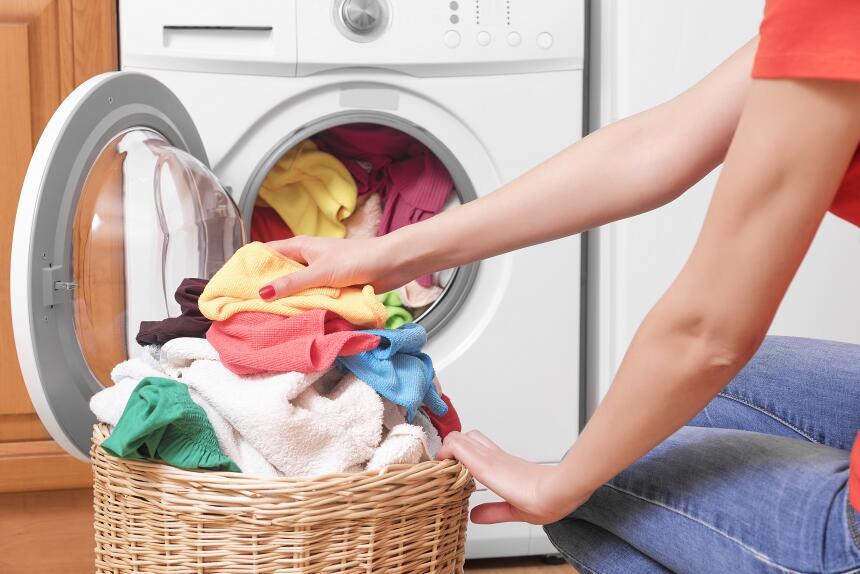 lavar ropa consejos