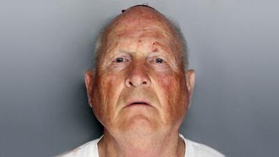Muestras de ADN fueron las que llevaron a la identificación y arresto de...