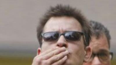 Charlie Sheen aseguró que está listo para regresar al trabajo, aunque su...