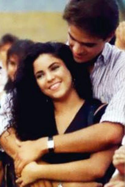 "Shakira se encargó de protagonizar ""El Oasis"" junto a Pedro Rendón. Adem..."