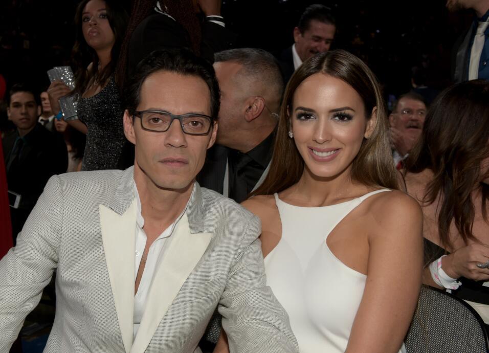 Marc Anthony y Shannon de Lima se separan