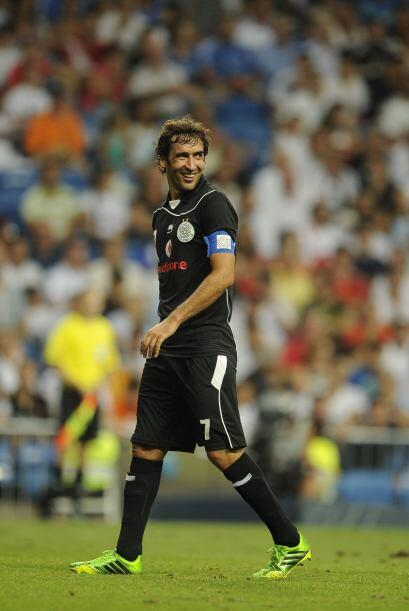 Los goles siguieron siendo del Real Madrid, que acabó con un triunfo por...