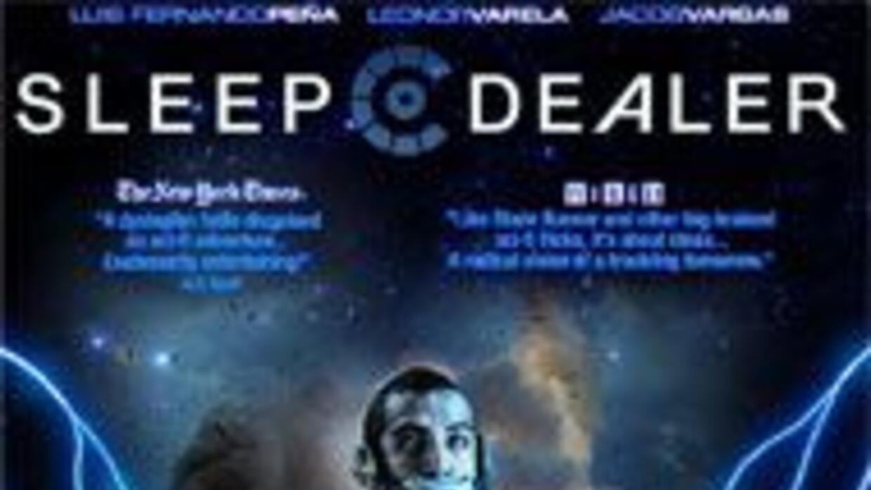 Extraordinaria historia de ciencia ficción pero con una temática actual,...